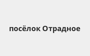 Справочная информация: Банкоматы Банка «Открытие» в посёлке Отрадное — часы работы и адреса терминалов на карте