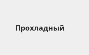 Справочная информация: Банкоматы Банка «Открытие» в Прохладном — часы работы и адреса терминалов на карте